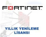 Fortinet - FortiGate-60C 12 Ay UTM Bundle Güncelleme