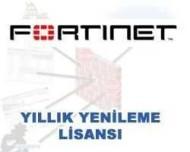 Fortinet - FortiGate-80E 12 Ay UTM Bundle Güncelleme